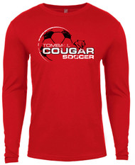 THS Soccer Long Sleeve (Next Level)