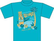 Tomball Elementary Spring Fling T-shirt (Gildan 100% preshrunk cotton)