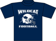 WWJH  Game Day  Badger Dri Fit Shirt (Optional)