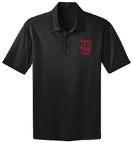 TJHS LOTC Polo with Embroidered Logo