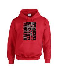 CPJH National Junior Honor Society Hoodie