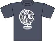 Creekview Elementary Ambassadors T-shirt (Gildan Soft cotton)