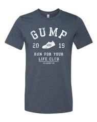 OIS Run Club T-shirt