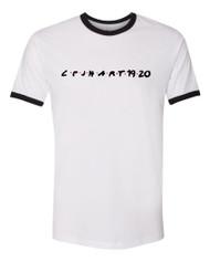CPJH Art Ringer T-shirt