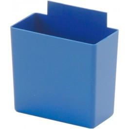 Plastic Bin Cups - 3x2x3