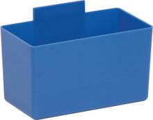 Plastic Bin Cups - 5x3x3