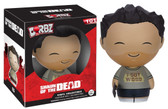 Dorbz Shaun of the Dead 101 Ed figure Funko 69988