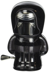 Star Wars BeBots Tin Wind-Up Kylo Ren figure Schylling 33205