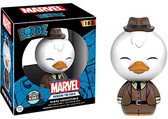 Dorbz Marvel 183 Howard The Duck Funko 1202