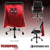 Deadpool Chair Cape 05024