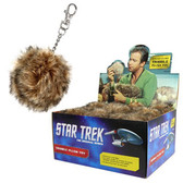 Star Trek Tribble Toy Keychain The Coop 27806