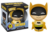 Dorbz Batman s1 75th Anniversary Colorways 036 Batman Yellow  EE Funko 69643