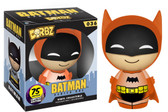 Dorbz Batman s1 75th Anniversary Colorways 036 Batman Orange EE Funko 69629