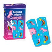 Enchanted Unicorn Bandages 15 pcs Accoutrements 11748