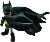 Batman Herocross Unlimited Hybrid Metal Figuration #004 Batman figure 605404