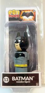 Pin Mate Dawn of Justice 13 Batman figure DC Comics 03266