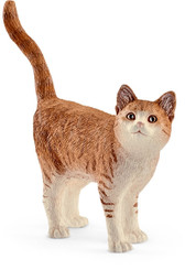 Farm World Cat 13836 Schleich 12570