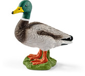 Farm World Drake 13824 Schleich 12457