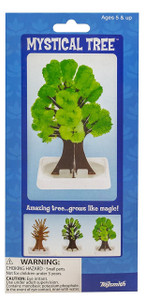 Toysmith Mystical Tree Toy Assorted Colors 83097