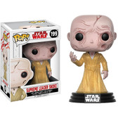 Funko Pop Star Wars - The Last Jedi 199 Supreme Leader Snoke Funko 47507