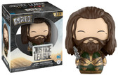 Dorbz DC Justice League 350 Aquaman figure Funko 141352