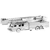 Metal Earth Fire Engine 3D Metal Model + Tweezer 11159