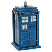 Metal Earth Doctor Who Tardis 3D Metal Model + Tweezer 41002