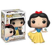 Pop Disney Snow White 339 Snow White (new) Funko figure 17163