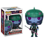 Pop Games Guardians of the Galaxy 278 Hala The Accuser Funko figure 45197
