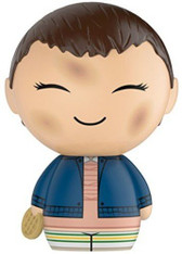 Dorbz Stranger Things 386 Eleven figure Funko 17903