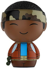 Dorbz Stranger Things 390 Lucas Funko figure Funko 17941