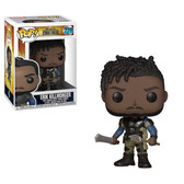 Pop Marvel Black Panther 278 Erik Killmonger Funko figure 33507
