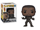 Pop Marvel Black Panther 273 Black Panther Funko figure 31299