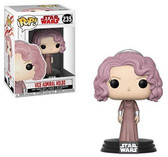 Pop Star Wars 235 Vice Admiral Holdo Funko figure 85452