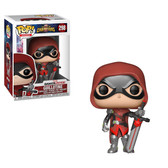 Pop Games Marvel Contest of Champions 298 Guillotine Funko figure 67083