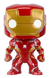 Pop Marvel Captain America Civil War 126  Iron Man Funko figure 72247