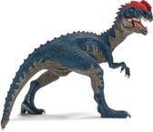 Dinosaurs Dilophosaurus figure Schleich 14567