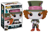 Alice in Wonderland 177 Mad Hatter figure Funko 67090