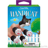 Handicat Figer Puppets Accoutrements 25955