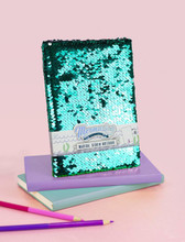 Mermaid Scaly Notebook NPW 61420