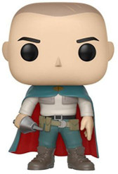 Pop Comics Saga 10 The Will Funko figure 74173