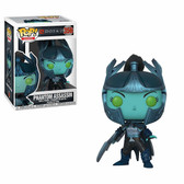 Pop Games Dota 2 356 Phantom Assassin Funko figure 06287