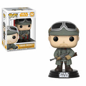 Pop Star Wars 242 Tobias Beckett Funko figure 69797
