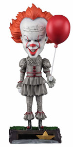 IT Headknockers Pennywise (2017) Handpainted Resin Figure Neca 54633