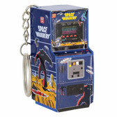 Space Invaders Space Invaders Arcade Keyring Paladone 715779