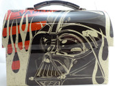 Star Wars Workmans Carry Tin - Darth Vader 44535