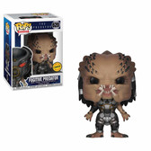 Pop Movies The Predator 620 Fugitive Predator CHASE Funko figure 12998