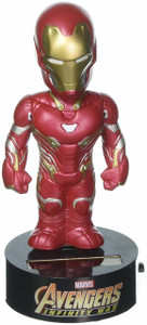 Body Knockers Marvel Avengers Infinity War Iron Man Neca 17830