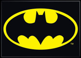 DC Magnets Batman Logo from Ata-Boy 222323