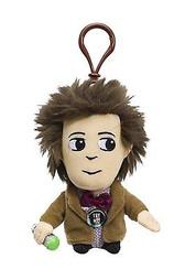Doctor Who Plush Clip On - Matt Smith talking Underground 005875